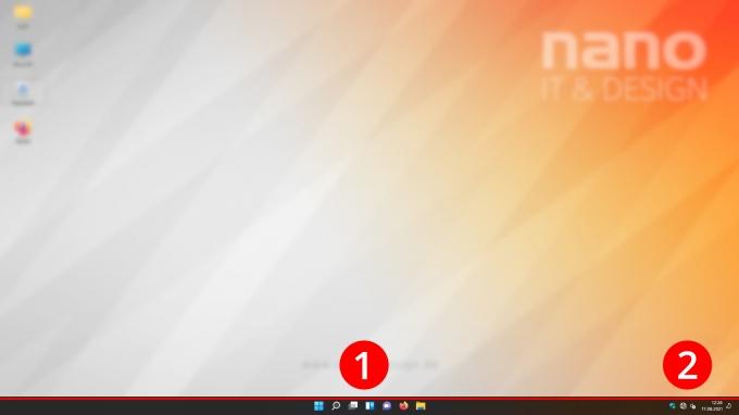 windows11taskleiste