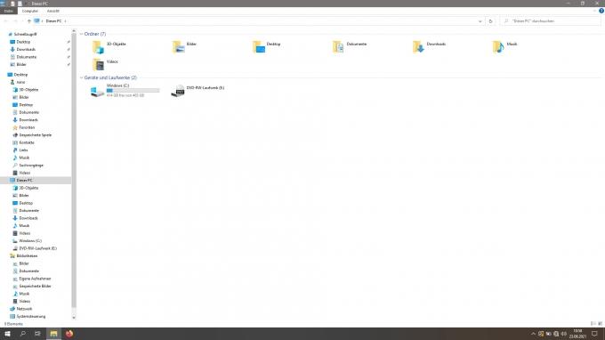 windows-10explorer