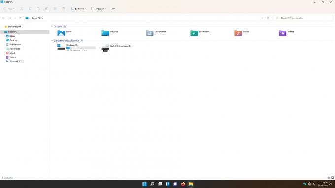 windows11explorer