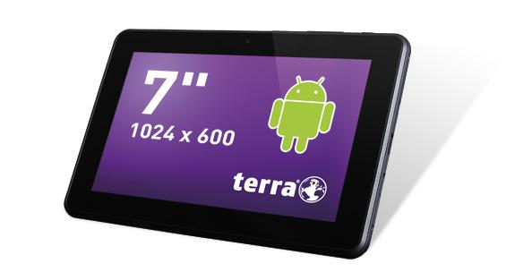 Terra Mobile Pad 701